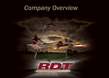 RDT Company Overview